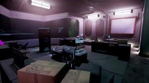 скриншот Loading Human - PS4, VR #6