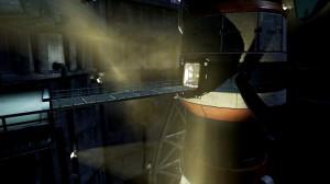 скриншот Loading Human - PS4, VR #2