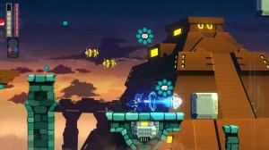 скриншот Mega Man 11 PS4 #2