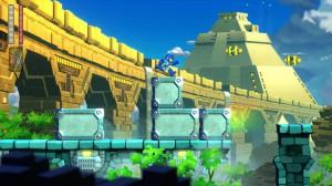 скриншот Mega Man 11 PS4 #5