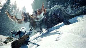 скриншот Monster Hunter World Iceborne PS4 - русские субтитры #5