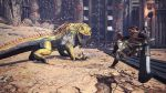 скриншот Monster Hunter World Iceborne PS4 - русские субтитры #4