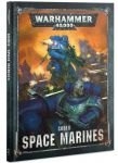 Настольная игра Games Workshop 'Warhammer 40000:Codex: Space Marines (HB, EN) (60030101041)