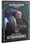 Настольная игра Games Workshop 'Warhammer 40000:Codex:Ultramarines (HB, EN) (60030101042)