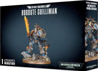 Настольная игра Games Workshop 'Warhammer 40000:Space Marines. Roboute Guilliman  ' (English) (99120101198)