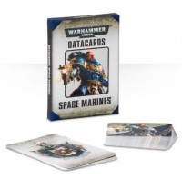 Настольная игра Games Workshop 'Datacards: Space Marines ' (EN) (60220101013)