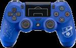 Джойстик Dualshock 4 для консоли PS4 (Football Club Limited Edition) V2