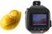 фото Эхолот часы Lucky цветной экран (FF518) #2