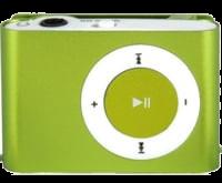 MP3 плеер с наушниками