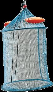 Садок лодочный Cormoran с поплавками 55 см