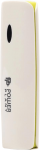 Универсальная мобильная батарея PowerPlant, 2600mAh (PB930043)