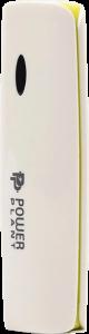 Универсальная мобильная батарея PowerPlant, 2600mAh