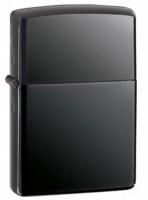 Зажигалка Zippo 'Classic Black Ice' (150)