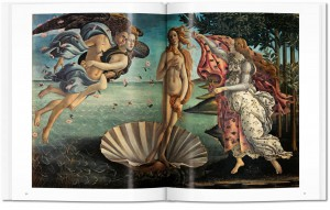 фото страниц Botticelli #4