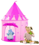 фото Детская игровая палатка Bino 'Замок' (4019359828100) #2