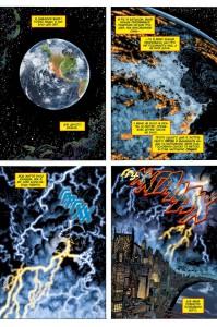 фото страниц Всесвіт DC. Відродження #2