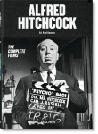 Книга Alfred Hitchcock. The Complete Films