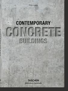 Книга Contemporary Concrete Buildings