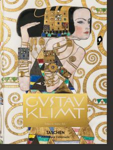 Книга Gustav Klimt. Drawings and Paintings