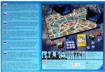 фото Настольная игра Ravensburger 'Junior Scotland Yard' (82402) #2