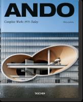 Книга Ando. Complete Works 1975 – Today