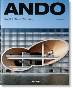 Книга Ando. Complete Works 1975 – Today