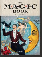 Книга The Magic Book