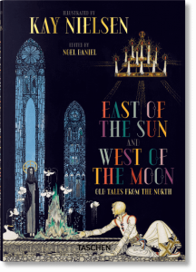 Книга Kay Nielsen. East of the Sun and West of the Moon