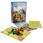 фото Настольная игра Hobby World 'Каркассон' (Средневековье) (915138) #5