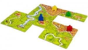 фото Настольная игра Hobby World 'Каркассон' (Средневековье) (915138) #6