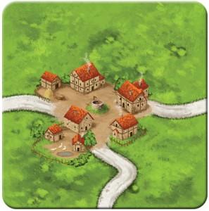 фото Настольная игра Hobby World 'Каркассон' (Средневековье) (915138) #3