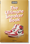 Книга Sneaker Freaker. The Ultimate Sneaker Book
