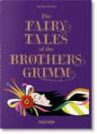 Книга The Fairy Tales of the Brothers Grimm