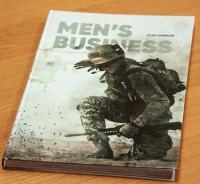Книга Men`s Business
