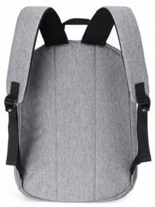 фото Рюкзак UFT 'LED Bag' со светодиодным экраном 15.6' Gray (UFTledbagGray) #3