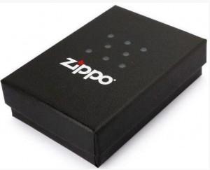 фото Зажигалка Zippo '218 Joker' черная (29632) #2