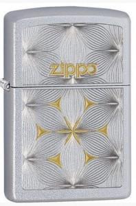 Зажигалка Zippo 'Flowers' (29411)