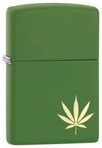 Зажигалка Zippo 'Leaf Design Laser '(29588)