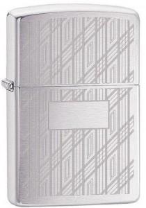 Зажигалка Zippo 'Masculine Panel' (29539)