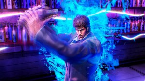 скриншот Fist of the North Star Lost Paradise PS4 #4