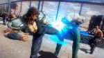 скриншот Fist of the North Star Lost Paradise PS4 #5