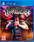 игра Fist of the North Star Lost Paradise PS4