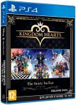 игра Kingdom Hearts The Story So Far PS4