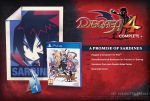 скриншот Disgaea 4 Complete+ A Promise of Sardines Edition PS4 #2