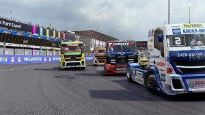скриншот FIA Truck Racing Championship PS4 #6