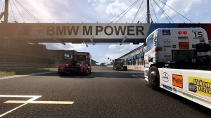 скриншот FIA Truck Racing Championship PS4 #5