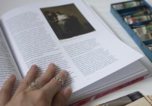 фото страниц Невероятные женщины, которые изменили искусство и историю #11