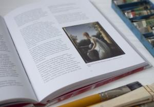 фото страниц Невероятные женщины, которые изменили искусство и историю #12