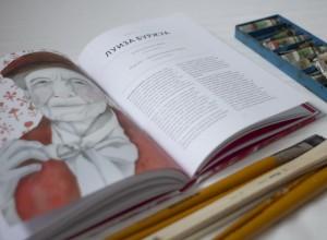 фото страниц Невероятные женщины, которые изменили искусство и историю #10