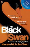 Книга The Black Swan